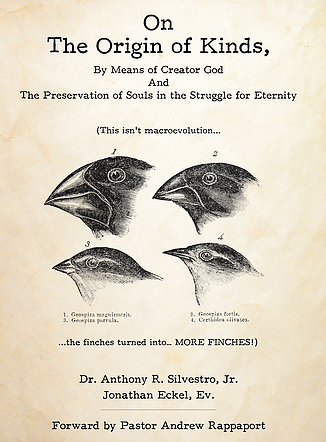 Book Cover: On the Origin of Kinds